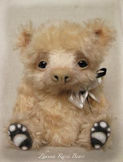 Zhanna Rassi Bears