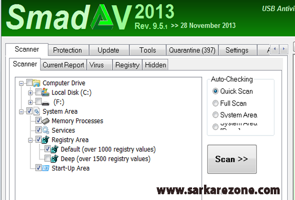 how to  smadav antivirus for pc