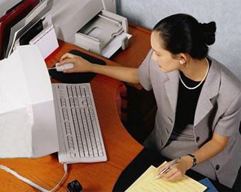Las futuras secretarias formaci n t cnica for Actividades que se realizan en una oficina wikipedia