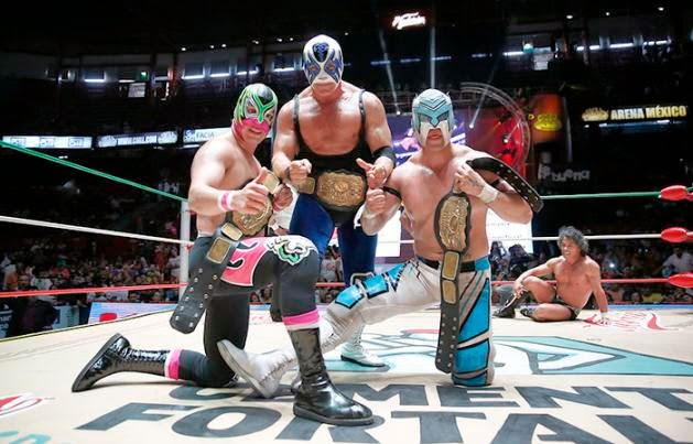 Otras vez Los Titanes son Campeones