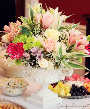 Learn to Make Floral Arrangements