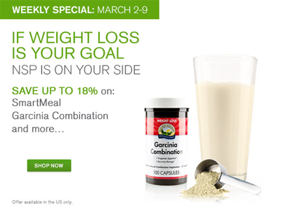 Weight Loss Sale