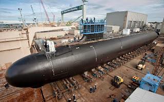 kapal selam virginia class