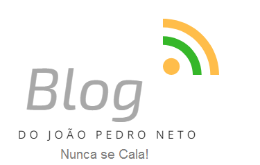 BLOG DO JOAO PEDRO NETO