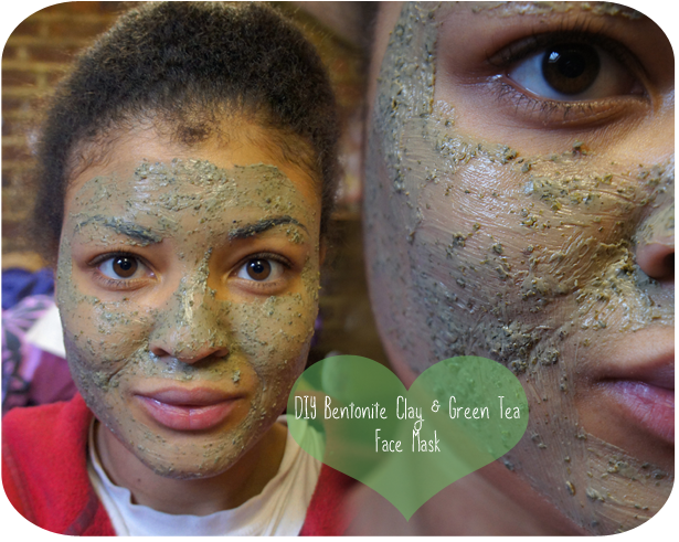 Bentonite Clay Before And After