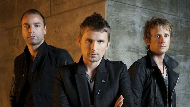 muse, Matt Bellamy, Christopher Wolstenholme, Dominic Howard, rock, drones