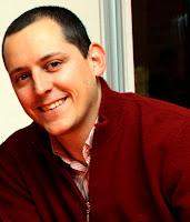 Imagen de Olmo Figueredo, productor y socio fundador de La Claqueta