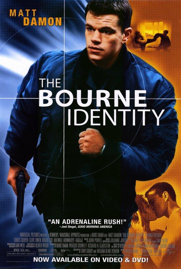 Dual Audio Movies Hindi English 720p Jason Bourne (English) 1080p