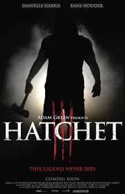 Ver Hatchet III Online Gratis (2013)