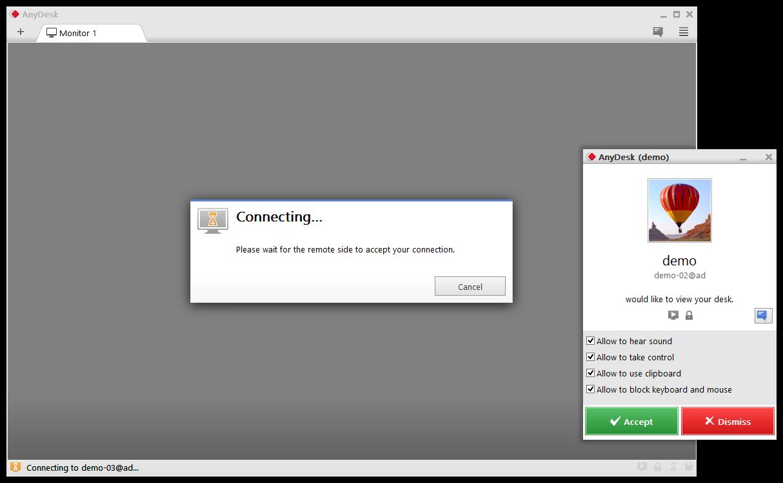 Teamviewer anydesk free download
