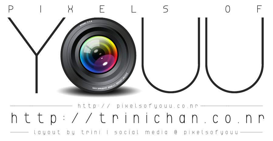 Pixels Of Youu™