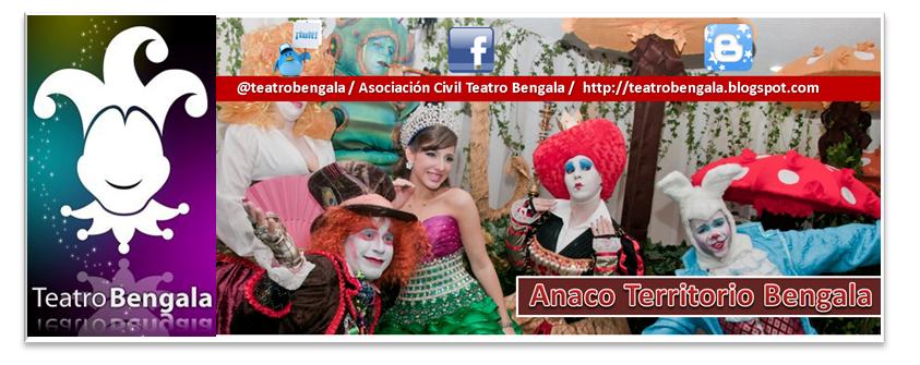 """Asociación Civil """"Teatro Bengala"""""""