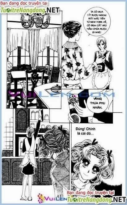 Sức Thanh Xuân chap 12 - Trang 41
