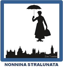 nonnina stralunata