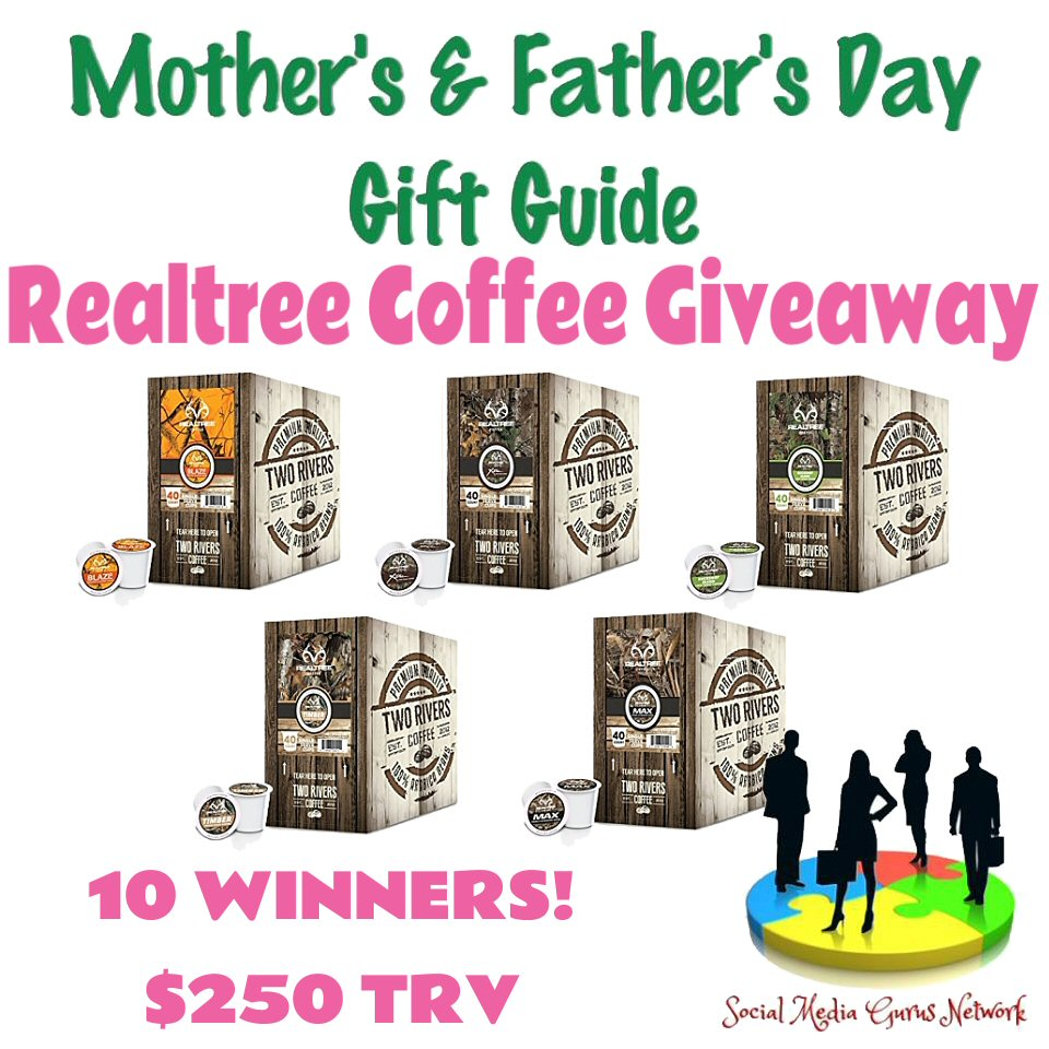 Mother's Father's Day Gift Guide