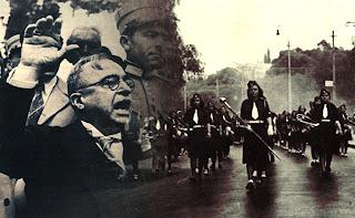 Ομιλία για τον Ιωάννη Μεταξά  - Τον Ηγέτη, τον Εθνάρχη που έβαλε τα θεμέλια του σύγχρονου, κοινωνικού κράτους...Ακριβώς αυτού που διέλυσαν οι αντεθνικές κυβερνήσεις...