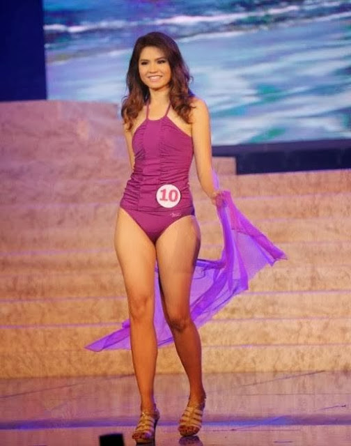 Miss Universe Myanmar 2013 - Myanmar Model Girls