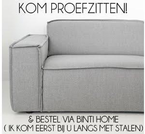 mail naar info[@]binti-home.nl voor een afspraak