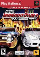 Midnight Club 3: DUB Edition Remix – PS2