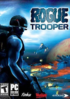 Download Games Rogue Trooper Full Version For PC