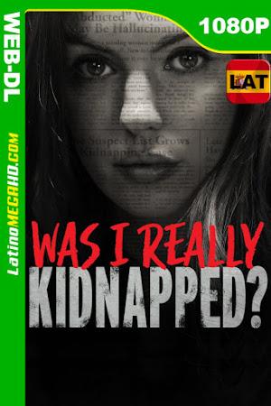 El Supuesto Secuestro (2019) Latino HD WEB-DL 1080P ()