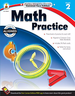 http://www.carsondellosa.com/products/104627__Math-Practice-Workbook-104627#/?book%20media%20type=f389e45b92884d48844baaf09d49e3c5