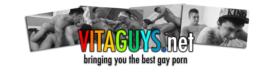 Vitaguys.net - bringing you the best gay porn