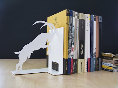 Unusual and Modern Bookends Design (15) 2