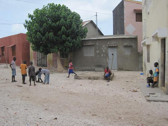 Fadiouth, la Isla de las Conchas (Senegal)