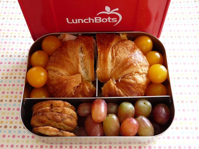 croissant lunchbots