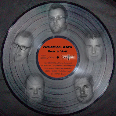 The Sivle-Kinx