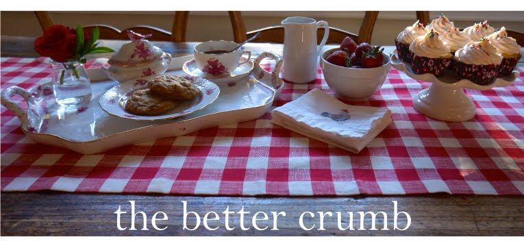 The Better Crumb