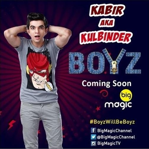 Ashwini Koul Kabir Boyz Cast