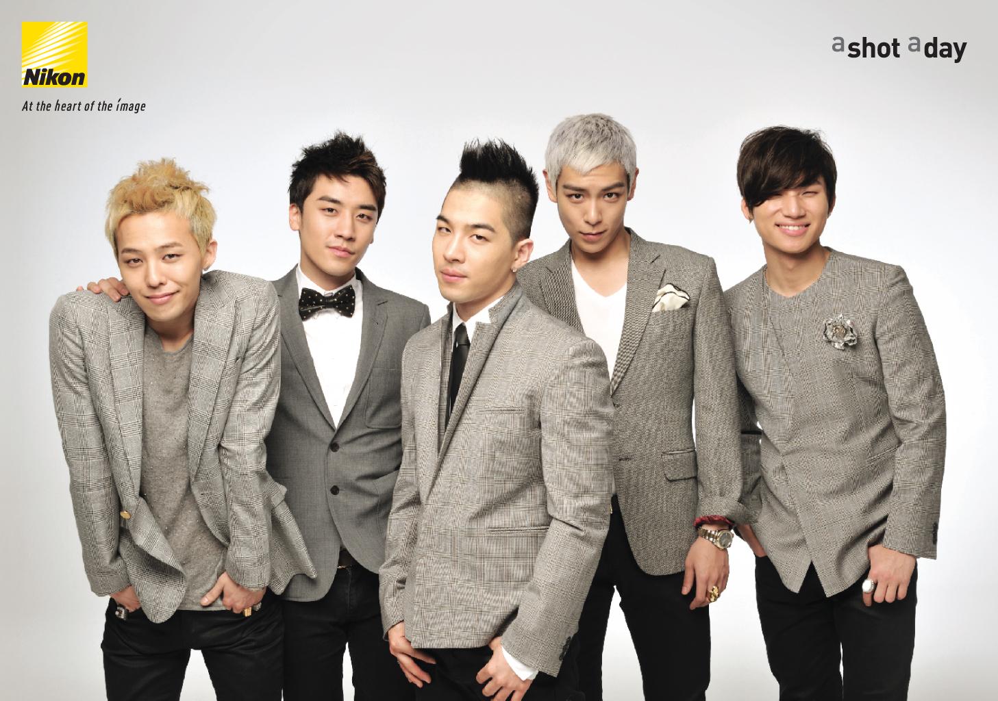 G Dragon Heartbreaker Wallpaper shop Linh: Big Bang