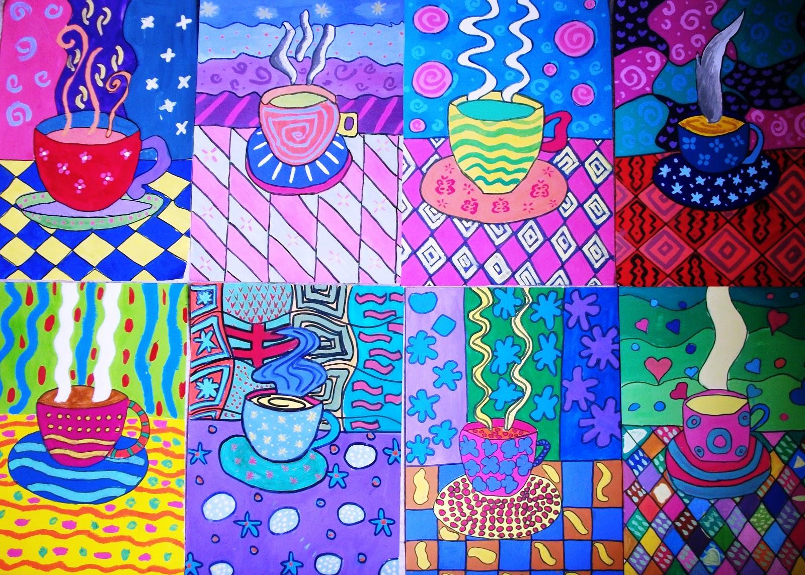 Popolare GET-SMART-MAKE-ART un blog di arte a scuola della prof. ARDEMAGNI  DU76