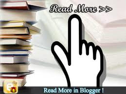 Remove Automatic Readmore at Static Page Blogger