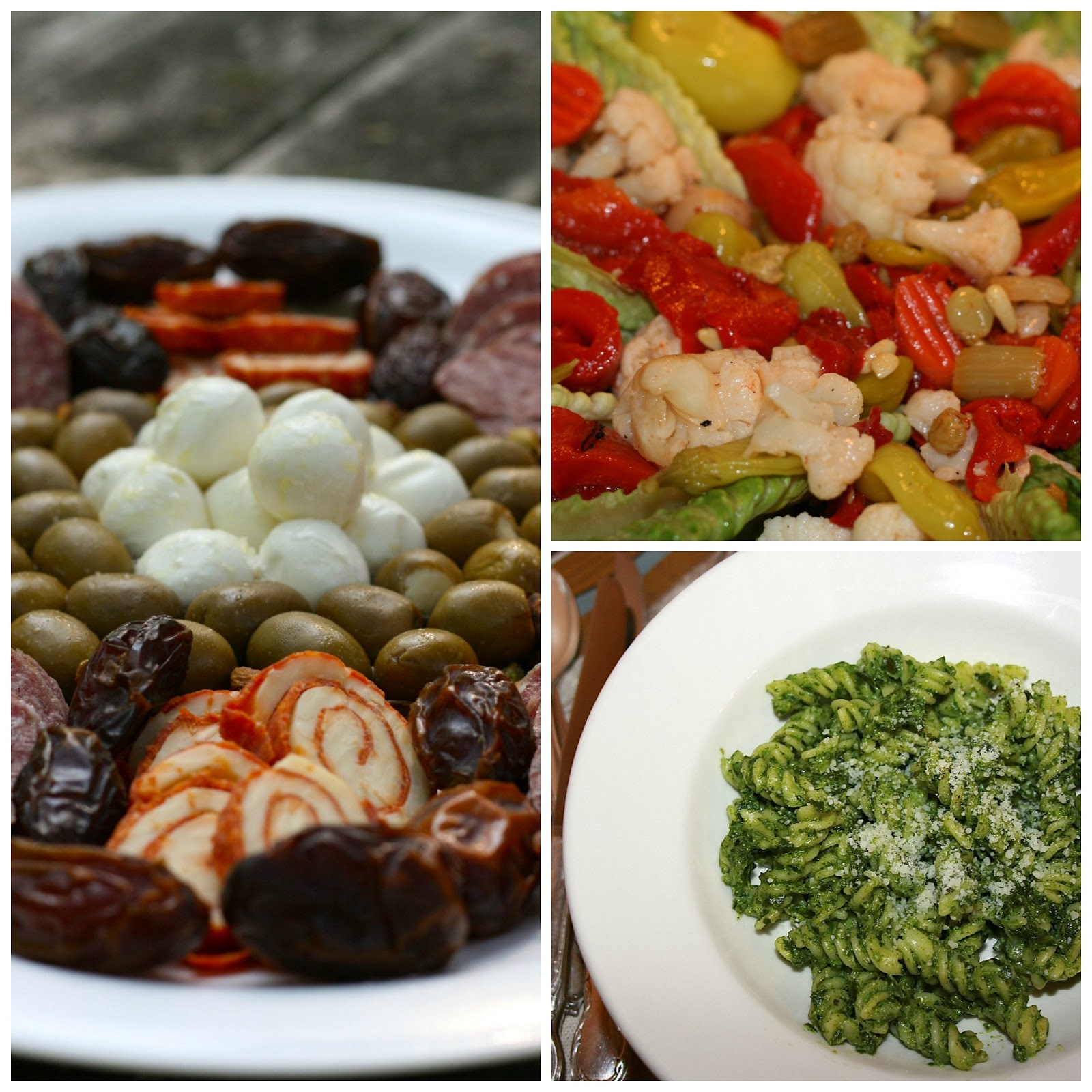 Italian cuisine bloggers around the world weekly menu plan italian cuisine forumfinder Images