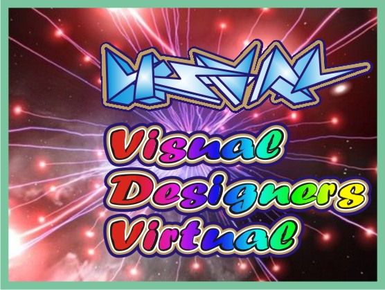 Visual Designers Virtual