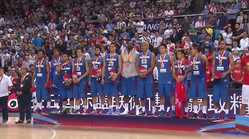 FIBA Asia Championship 2015 Final Standings, Awards & Replay Videos / Gilas Pilipinas 3.0
