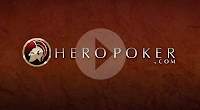 Hero Poker