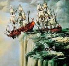 abismos nos mares