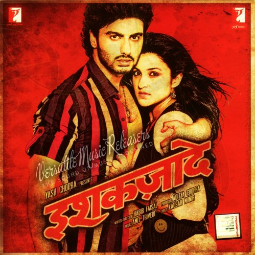 watch Ishaqzaade (2012) Hindi movie online