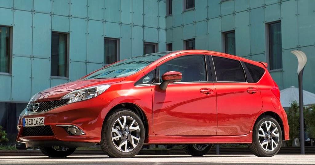 COCKPIT Automóvel - Conteúdos Auto: APRESENTAÇÃO: Nissan