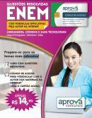 Comprar livro ENEM Questões Resolvidas Português