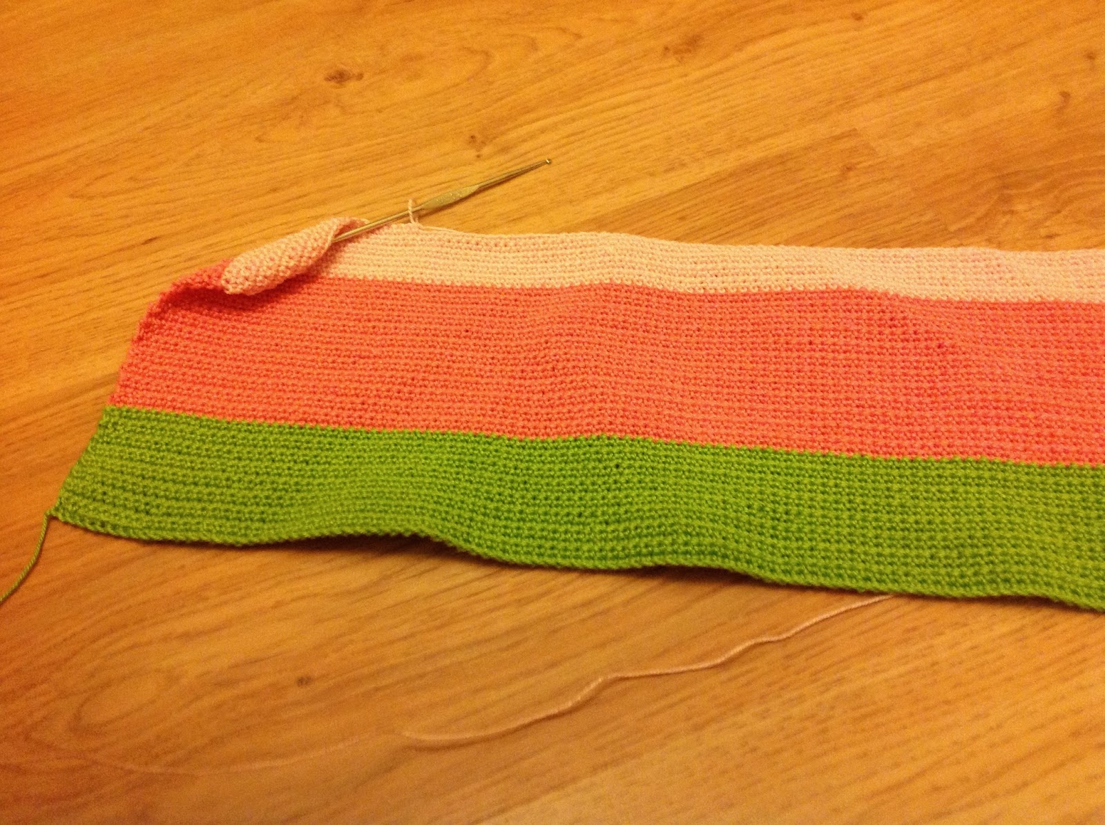 Diy Crochet Book Cover ~ Crochet book cover keeping it real