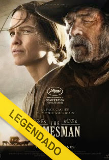 The Homesman – Legendado