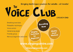 Join the Voice Club