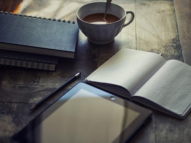 belajar menulis kreatif bagi pemula