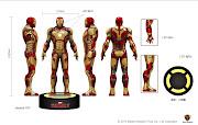 Y además es una de mis películas favoritas. ¡Iron Man 3 mola! : )