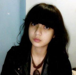Nadhira anak Bandung (Facebook)